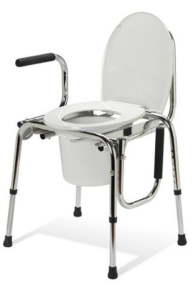 Strange Commode Chairs For Handicapped And Seniors Ibusinesslaw Wood Chair Design Ideas Ibusinesslaworg