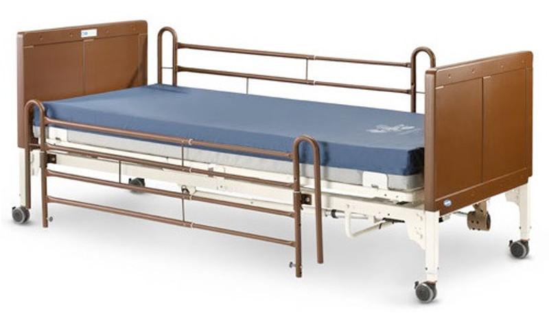 probasics full electric hospital bed