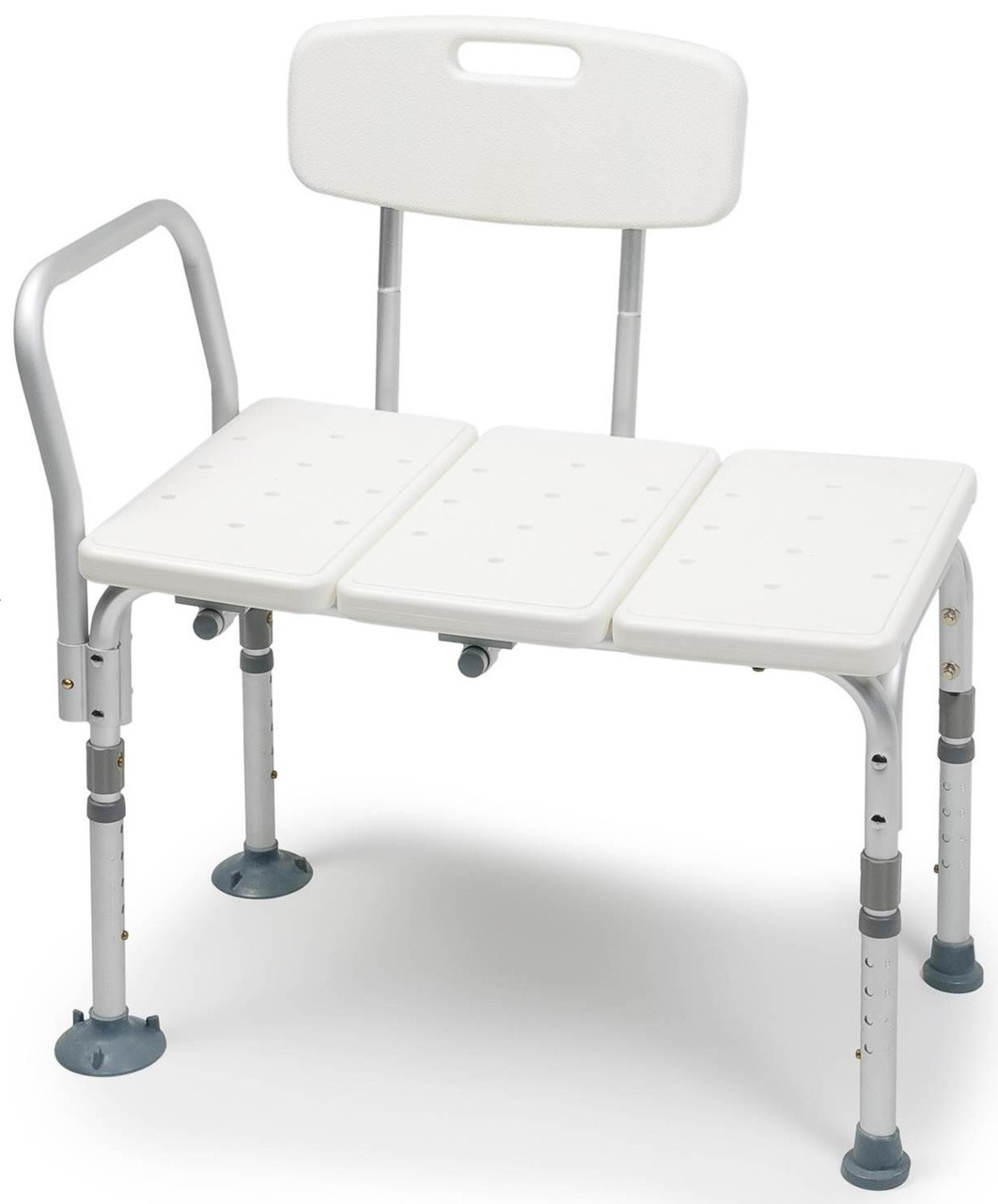 Transfer Bath Bench 7927kd By Lumex