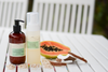 Clean & Bright Morning Cleanser