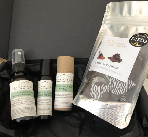 De-stress Gift | Calm Hamper for Teenager or Young Adult