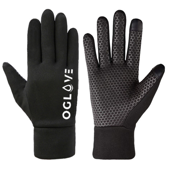 Oglove Waterproof Thermal Kids Sport Field Gloves