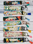 Rifle Paper Co Key Fob Wristlet | Key Fob Wristlet For Her | Personalized Key Fob | Gifts for Her