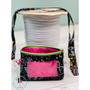 Stem Fabric Lanyard With Photo ID Holder | ID Zipper Pouch | Identification Zipper Wallet | Teacher Appreciation Gift