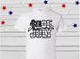 Coloring Shirt | Coloring Page Shirt | Kids 4th of July Shirt | Kids Crafts | DIY Coloring Shirt