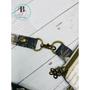 "Modern Style Crossbody   Rustic Crossbody   7"" X 11"" Crossbody   Flower Applique Crossbody   Adjustable Crossbody Strap"
