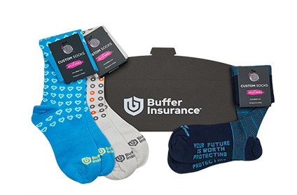 How To Use Socks As A Promotional Item