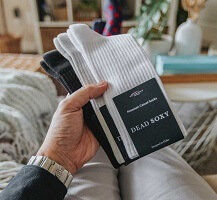 Why Now is the Perfect Time to Design Custom Socks