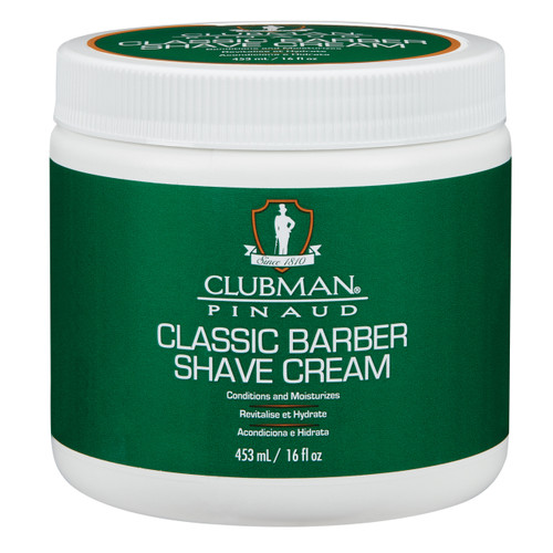 Dramatically reduces dry skin, rashes, nicks and cuts Provides a protective barrier to improve razor glide Suitable for all beard types Brings the barber experience to you!