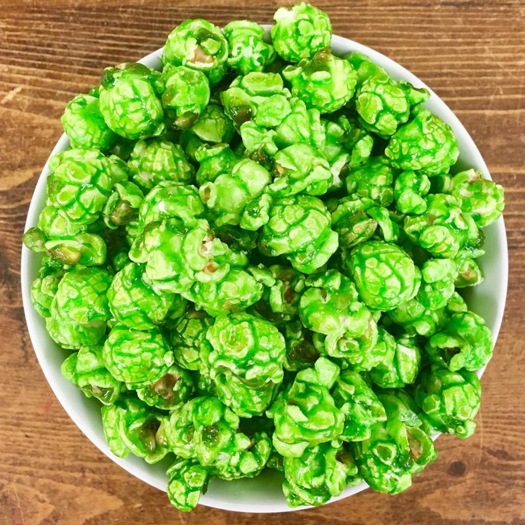 Sour Green Apple