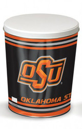 Oklahoma State Cowboys 3 Gallon