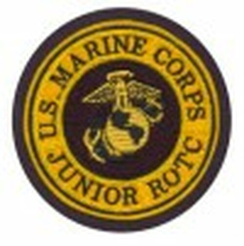 MCJROTC Marine Corps