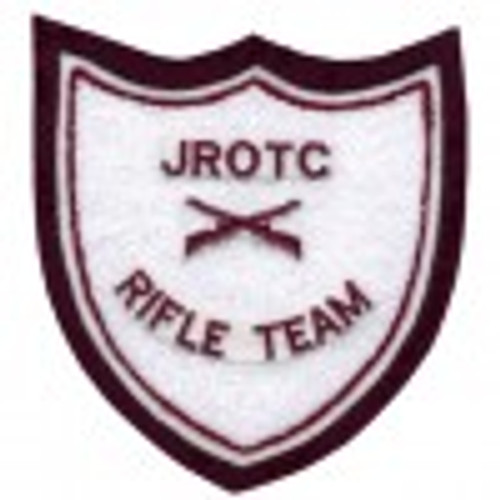 JROTC Rifle Team
