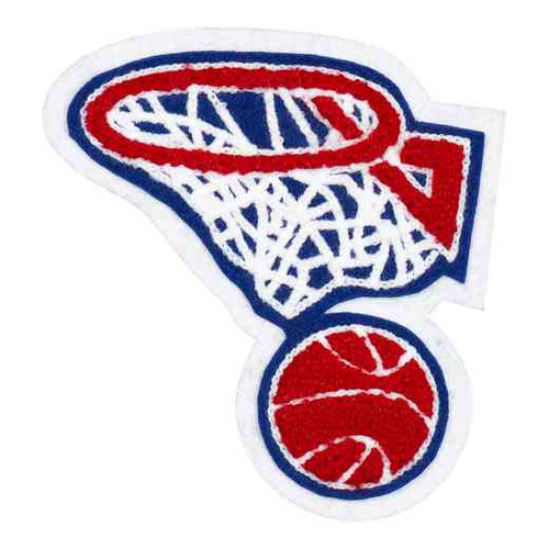 Basketball Net Patch