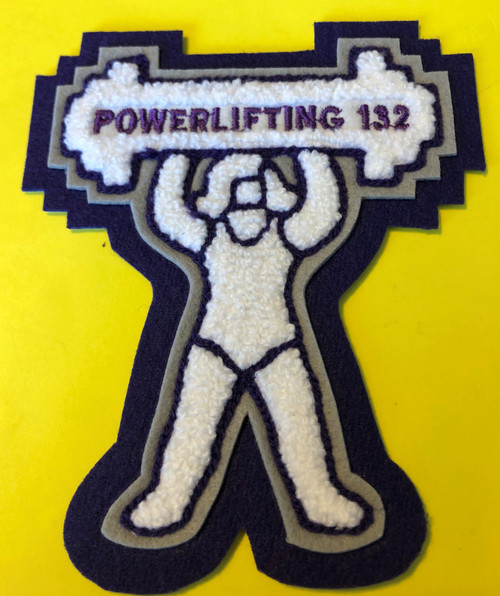 Powerlifter Female