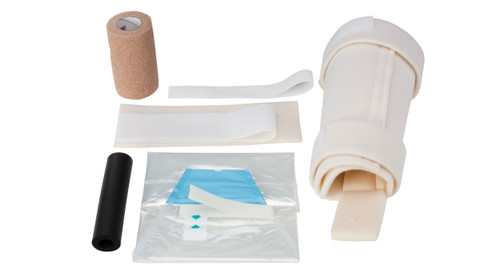 Marco Shoulder Stabilization Kit, Comparable to S&N Spider Stabilization Kit 7210573