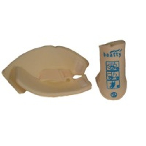 Patient Care Boot Insert Pad  Comparable to the S&N Boot Insert Pad 72200635
