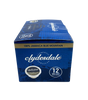 Clydesdale by Coffee Traders 100 Percent Jamaican Blue Mountain Coffee K Cups Medium Roast 12 Single Serve Coffee Capsules For Single Serve Keurig Coffee Makers