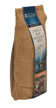 Coffee Traders Jamaica Blue Mountain Coffee Blend 1 Pound Bag Ground