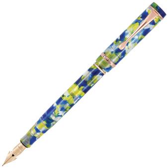 Duraflex L.E. Elements Water Fountain Pen