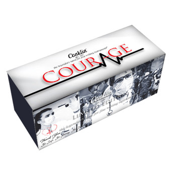 Conklin All American Courage Limited Edition Gift Box