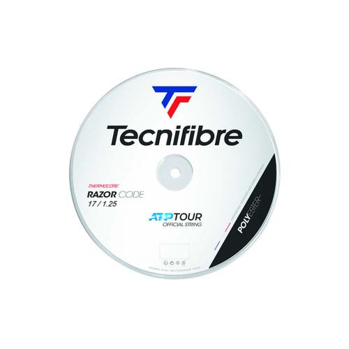 Tecnifibre Razor Code 1.25/17G String (Sky Blue) Reel 200m - Sold Out