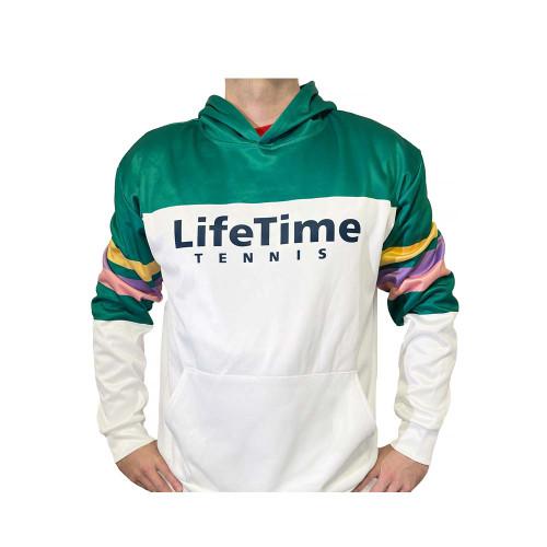 2021 LifeTime Tennis Hoodie