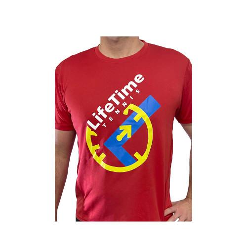 Academy Training Shirt Red