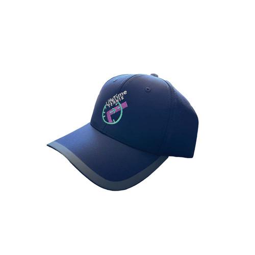 LifeTime Tennis Cap Navy