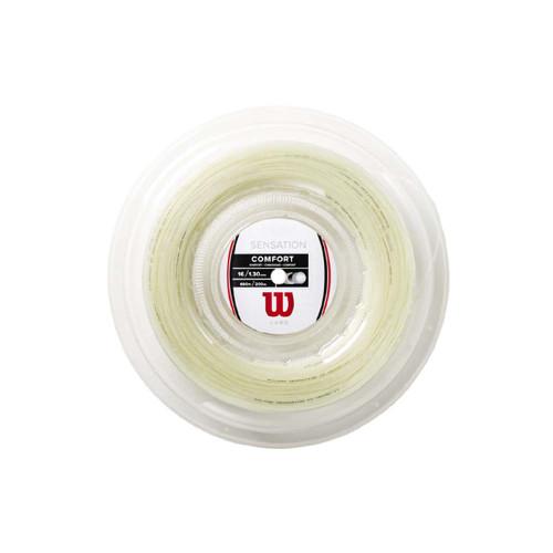 Wilson Sensation 1.3/16G String Reel 200m