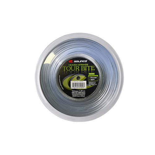 Solinco Tour Bite 1.3/16 G String Reel 200m