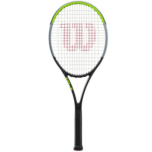 Wilson Blade 100 UL v7