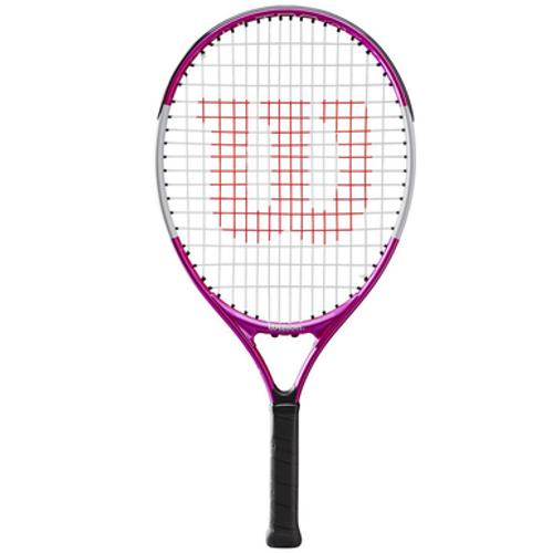 Wilson Ultra Jr 21 Pink
