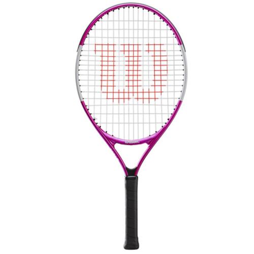 Wilson Ultra Jr 23 Pink