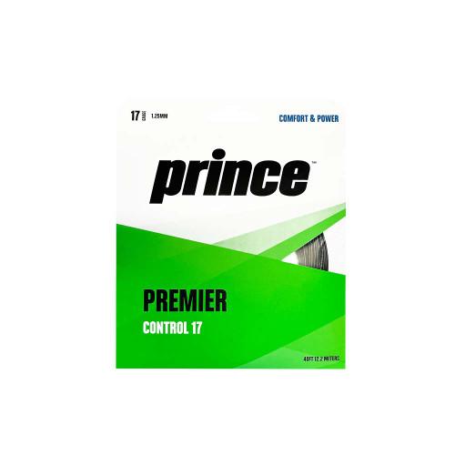 Prince Premier Control (Black) 1.25/17 G Set