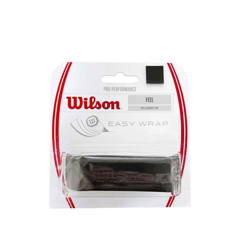 Wilson Feel Replacement Grip (Black)