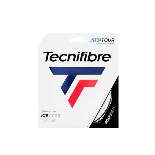 Tecnifibre Ice Code (White) 1.3/16G Set