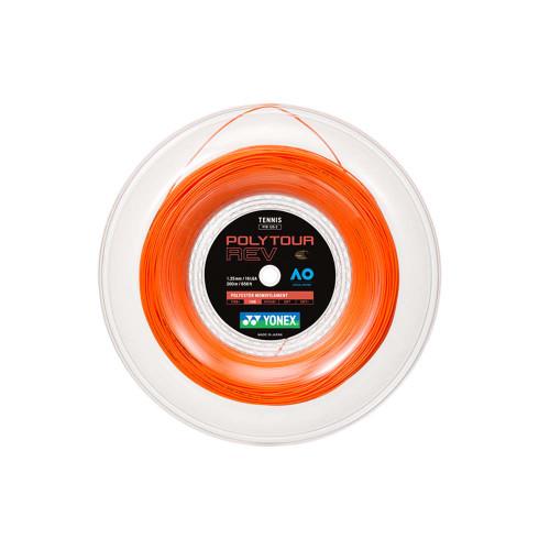 Yonex Poly Tour Rev (Orange) 1.25/16LGA  String Reel