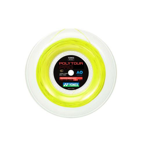 Yonex Poly Tour Pro (Yellow) 1.25/16LGA  String Reel