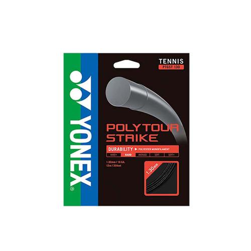 Yonex Poly Tour Strike (Black) 1.3/16GA Set