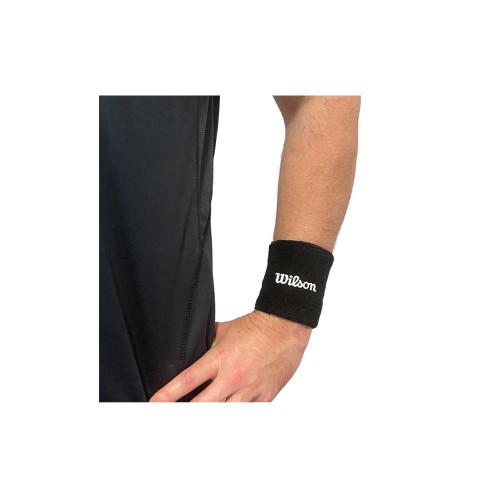 Wilson Wrist Band XL Black