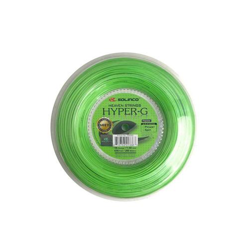 Solinco Hyper-G SOFT 1.3/16 String Reel 200m