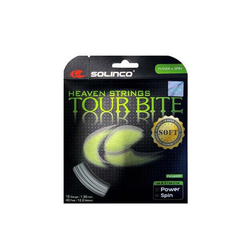 Solinco Tour Bite SOFT 1.3/16 G Set
