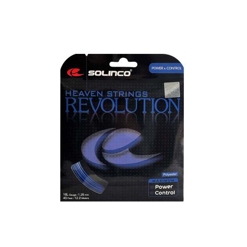 Solinco Revolution 1.25/16L G Set