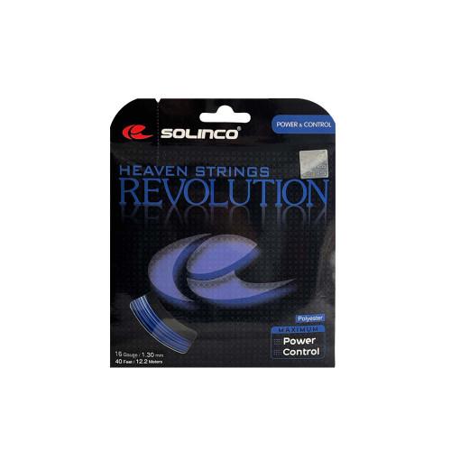 Solinco Revolution 1.3/16 G Set