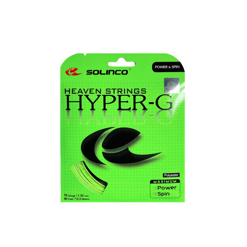 Solinco Hyper-G 1.3/16 G Set