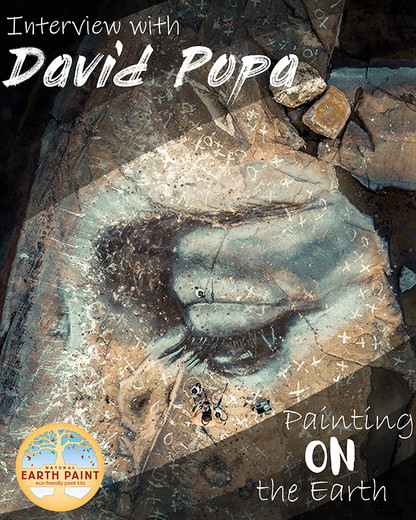 Painting in the Wild with David Popa