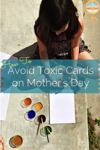 Avoiding Toxic Cards on Mother's Day
