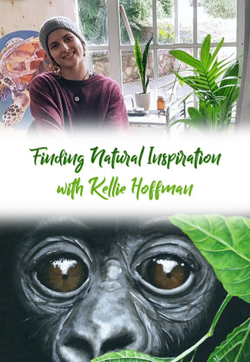 Finding Natural Inspiration with Kellie Hoffman