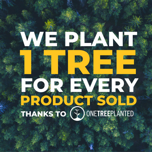 Giving Spotlight: One Tree Planted